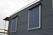 Window blinds. Victor Harbor